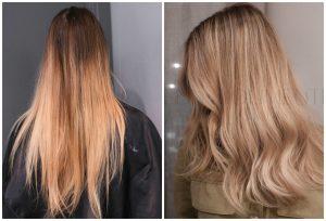 frisyrtips långt hår
