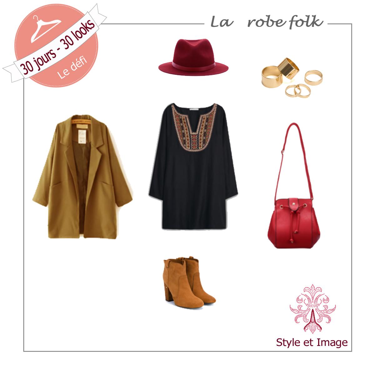 Robe-folk