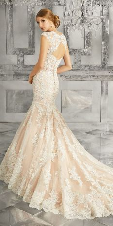 20+Collection of The Most Popular Wedding Dresses at The Moment Ideas 14