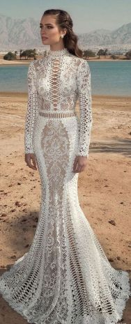 20+Collection of The Most Popular Wedding Dresses at The Moment Ideas 15