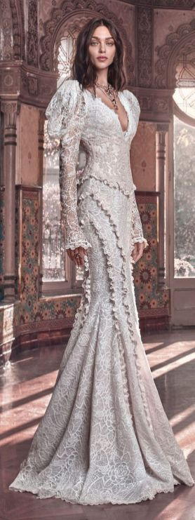 20+Collection of The Most Popular Wedding Dresses at The Moment Ideas 6