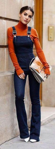 30 Best Jumper pants outfit ideas 15