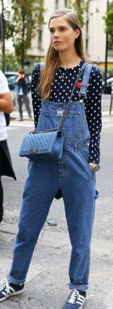 30 Best Jumper pants outfit ideas 19