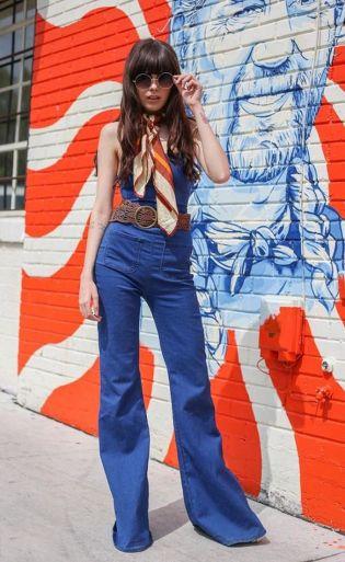30 Best Jumper pants outfit ideas 29