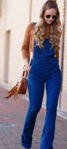 30 Best Jumper pants outfit ideas 9