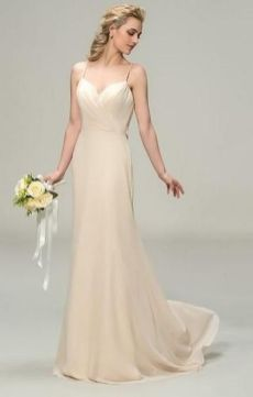 40 Beautiful wedding dresses for 40 year old brides ideas 37