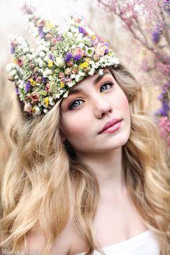 50 oktoberfest hair accessories ideas 25