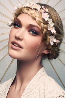50 oktoberfest hair accessories ideas 29