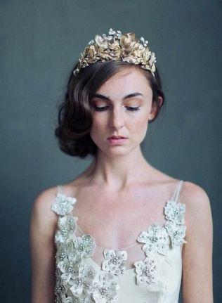 50Best wedding hair accessories ideas 10