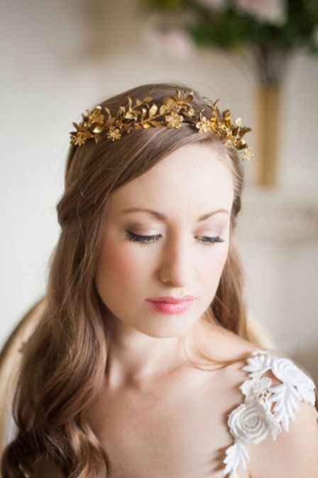 50Best wedding hair accessories ideas 2