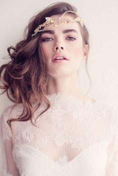 50Best wedding hair accessories ideas 34