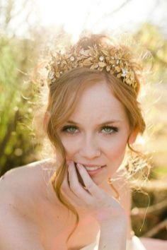 50Best wedding hair accessories ideas 36