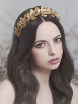 50Best wedding hair accessories ideas 42