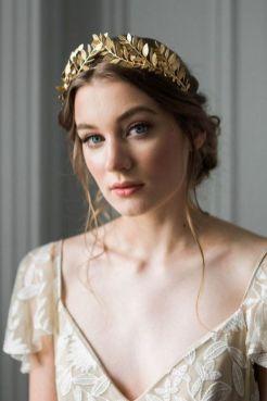 50Best wedding hair accessories ideas 48