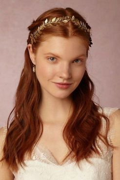 50Best wedding hair accessories ideas 49