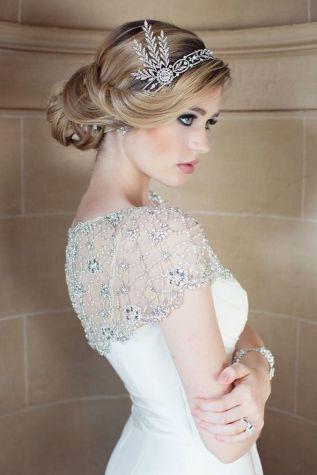 50Best wedding hair accessories ideas 6