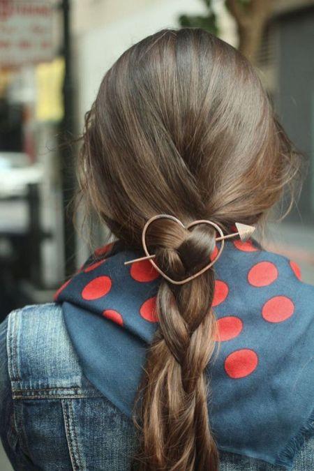 60 Suche beste Haarschmuck Ideen 13