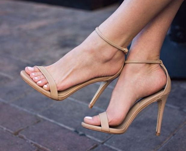 70+ Best Ankle Strap Sandals for Women Ideas 12
