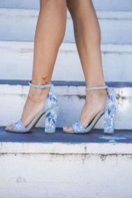 70+ Best Ankle Strap Sandals for Women Ideas 28
