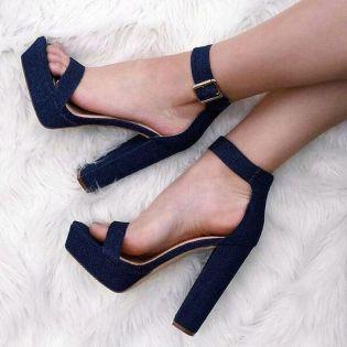 70+ Best Ankle Strap Sandals for Women Ideas 56