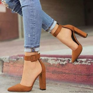 70+ Best Ankle Strap Sandals for Women Ideas 60