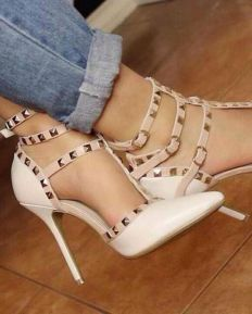 70+ Best Ankle Strap Sandals for Women Ideas 78