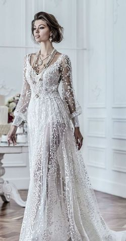 Amazing High Class Wedding Dress Ideas 30+11