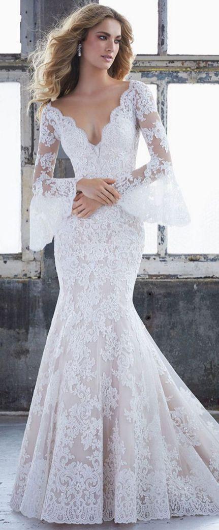 Amazing High Class Wedding Dress Ideas 30+14