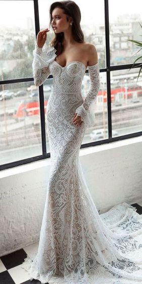Amazing High Class Wedding Dress Ideas 30+15