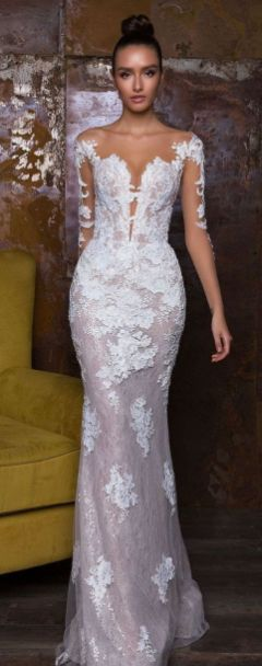 Amazing High Class Wedding Dress Ideas 30+16
