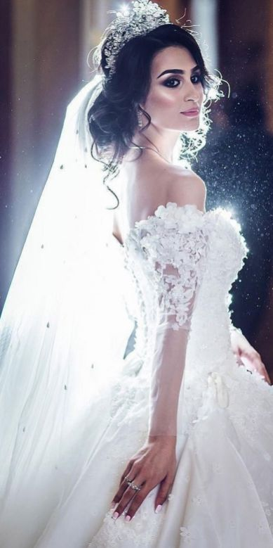 Amazing High Class Wedding Dress Ideas 30+19