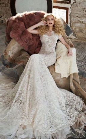 Amazing High Class Wedding Dress Ideas 30+23