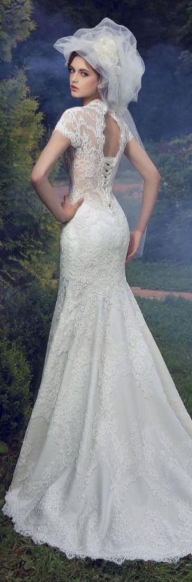 Amazing High Class Wedding Dress Ideas 30+26