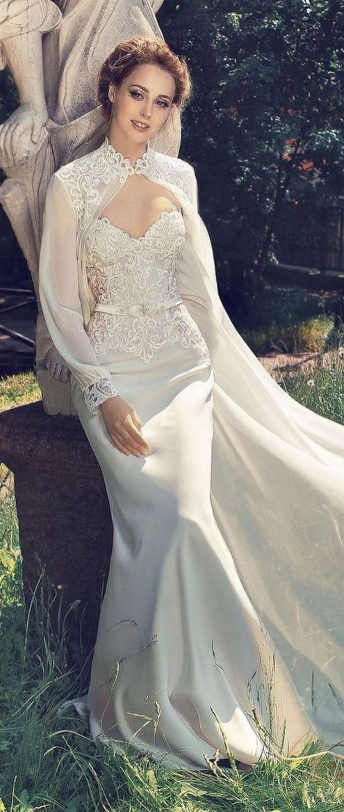 Amazing High Class Wedding Dress Ideas 30+28