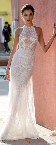 Amazing High Class Wedding Dress Ideas 30+5