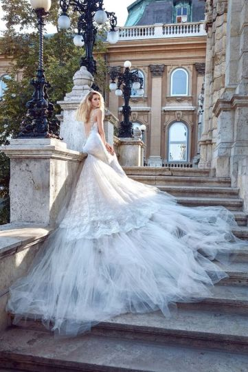 Amazing High Class Wedding Dress Ideas 30+6