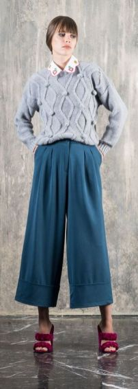 Beautiful Square Pants Outfit Ideas 36
