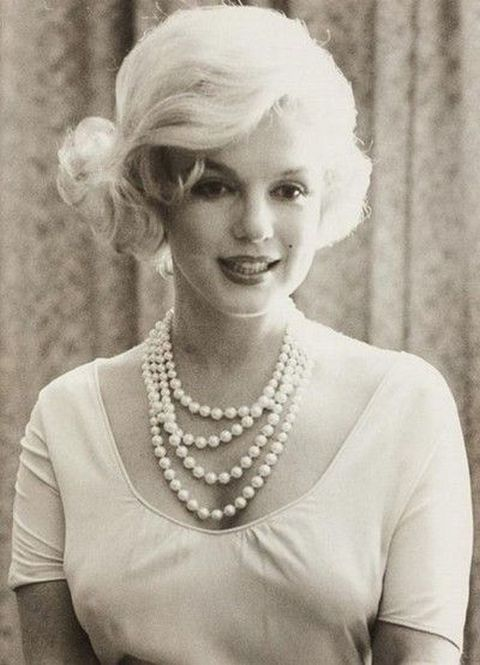 Great Pearl Necklace Outfit Ideas 70+ 38