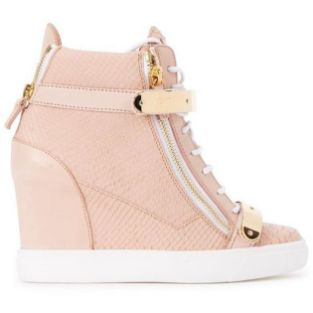 Shoes Sneakers High Tops 1