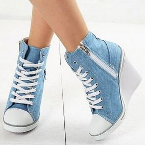 Shoes Sneakers High Tops 18