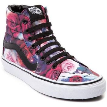 Shoes Sneakers High Tops 19