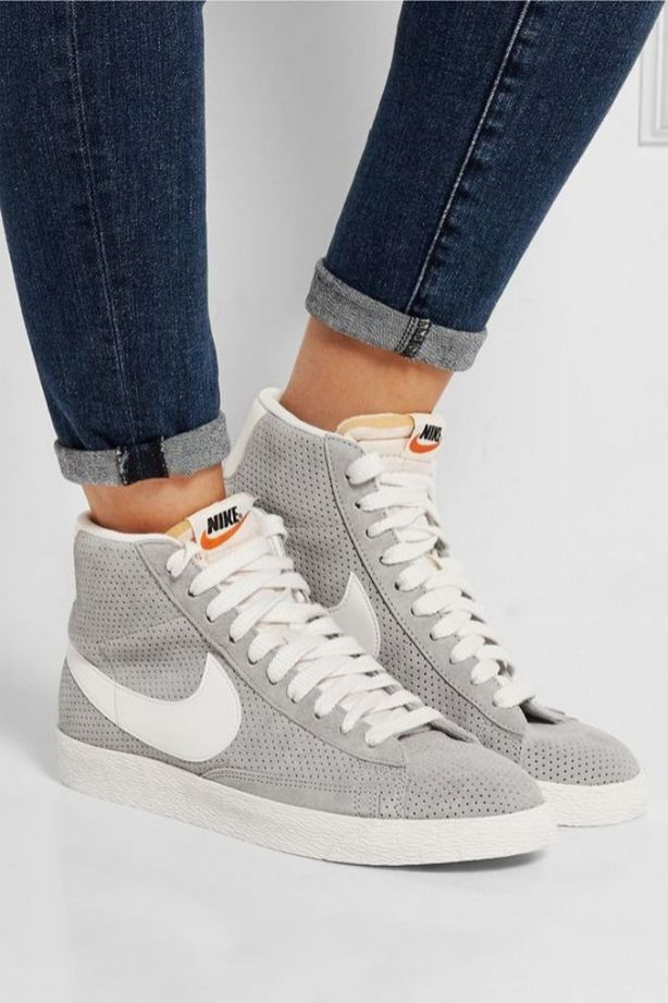 Shoes Sneakers High Tops 20