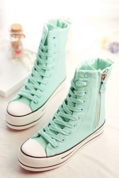 Shoes Sneakers High Tops 21