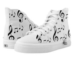 Shoes Sneakers High Tops 33