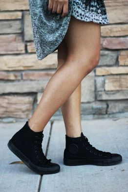 Shoes Sneakers High Tops 46