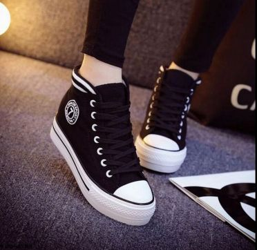 Shoes Sneakers High Tops 53