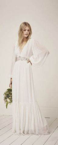 Top wedding dresses high street 1 1