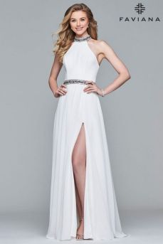Top wedding dresses high street 11 1