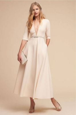 Top wedding dresses high street 14 1