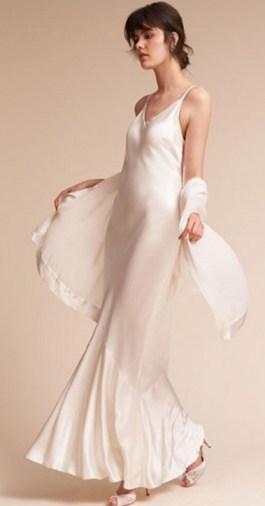 Top wedding dresses high street 75